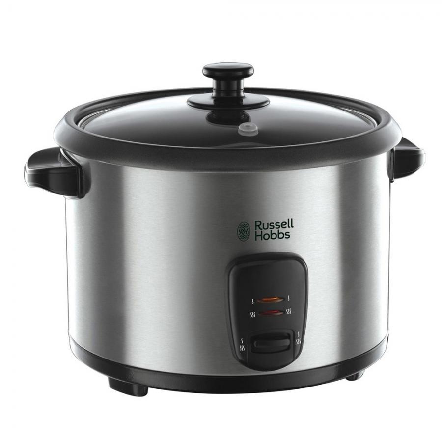 Уред за варене на ориз и зеленчуци и риба на пара Russell Hobbs Cook@Home 19750-56